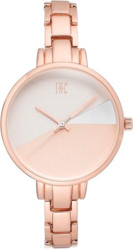 Dámské hodinky INC International Concepts rose gold tone - Glami.cz f4e36e29aa