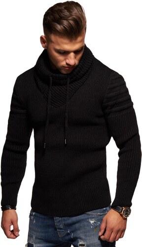 MyTrends Pánský pletený svetr model RS-1012 - Glami.cz c53be8a780
