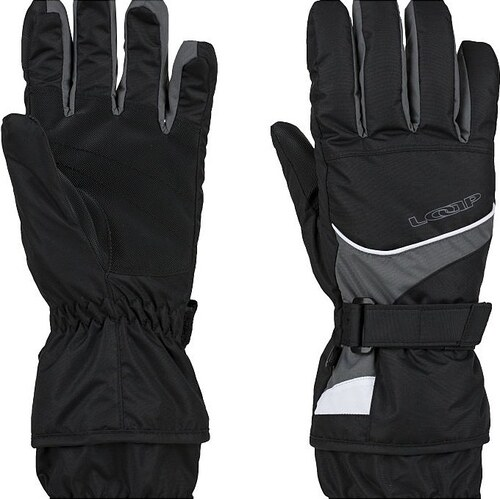 96d80e6cdef Unisex lyžařské rukavice Loap - Glami.cz