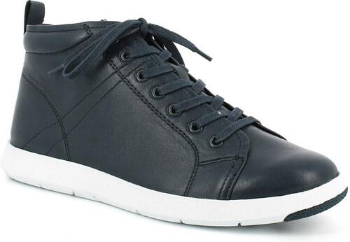 96039cd8b7 Dámska kožená členková obuv Caprice - Glami.sk