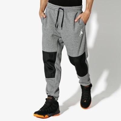 Nike Nohavice Jordan Jumpman Hybrid Fleece Pant Muži Oblečenie Aa1447-092 1ac5a7d686a