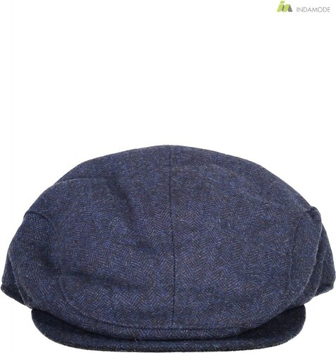 Gant férfi sapka kék-melanzs WH2-1703 9910010 410 - Glami.hu 5b589ca65a
