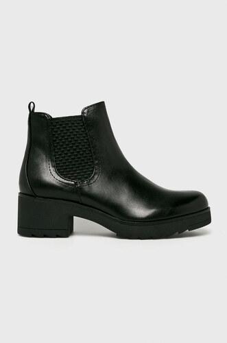 Marco Tozzi - Magasszárú cipő - Glami.hu b22b3d6b57