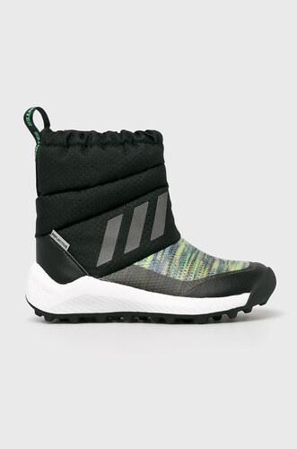 796dc72d7bb44 adidas Performance - Detské topánky Rapida Snow Btw C - Glami.sk