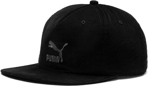 Puma Infinity Curved Baseball Cap Mens - Glami.cz 83cd68c006