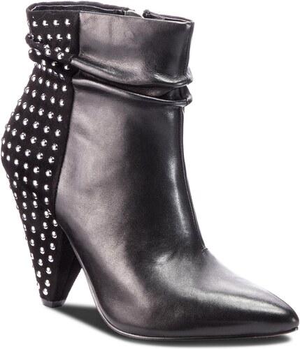 Členková obuv LIU JO - Milly 07 S68083 Black 22222 - Glami.sk 18c0bf557c4
