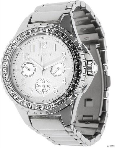 Esprit női óra karóra Benicia ezüst ES106622008 - Glami.hu 168dfb6a93