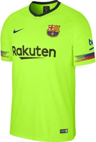 bb39073170ed8 Nike FC Barcelona futbalový dres replica 18/19 away - Glami.sk