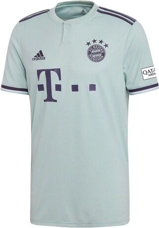 10e8d26a5e782 adidas Bayern Mníchov futbalový dres 18/19 away - Glami.sk