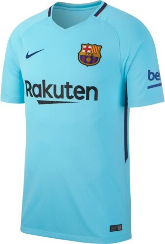 adidas FC Barcelona gyerek futball mez 17 18 away - Glami.hu 80907337e4