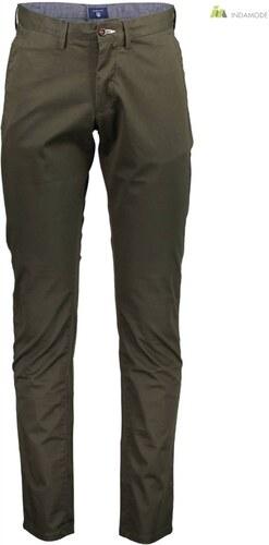 Gant férfi nadrág zöld WH2-1703 1500156 340 - Glami.hu 713f21d27d