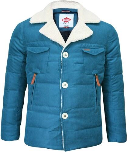 Lee Cooper Sherpa Collar Jacket Mens - Glami.hu 1f3ab18f8b