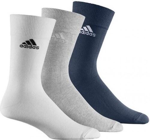bc74c976952 Adidas ponožky Z25575 3-pack - Glami.sk