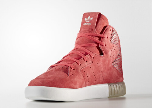 849629c6c01c7 Adidas Tubular Invader 2.0 Coral Pink - Glami.cz