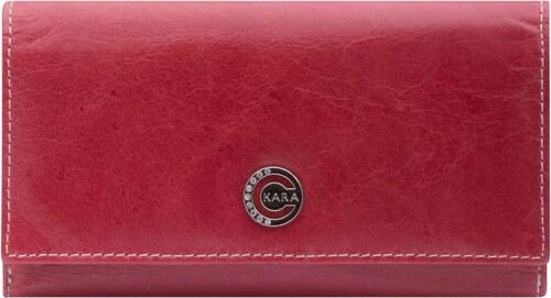 7894e53d155a Dámska kožená peňaženka (D02K243) Kara - Glami.sk