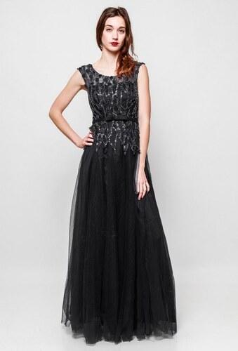 Adria Dámské společenské dlouhé šaty Heidi - Glami.cz 5189b90bd8