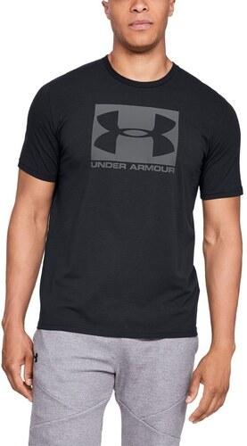64db1b256f8a Pánské tričko Under Armour Boxed Sportstyle SS T-Shirt-001-LG - Glami.cz