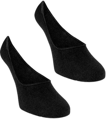 5e6d667220 Pánské neviditelné ponožky Tommy Hilfiger 2 v balení Černé - Glami.sk