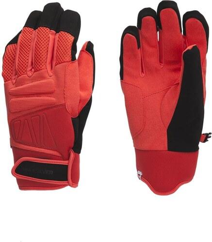 0e61322f837 quiksilver Pánské rukavice branch gloves M - Glami.cz