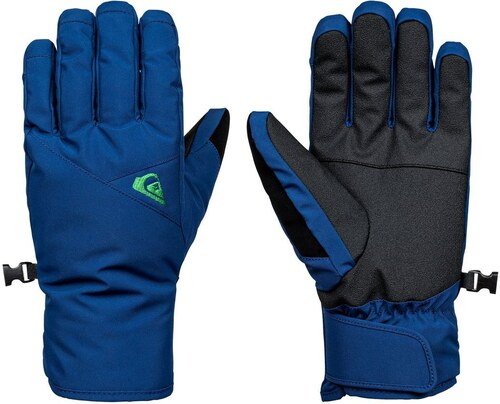 16cd35a237a quiksilver Pánské rukavice cross glove bsw0 M - Glami.cz