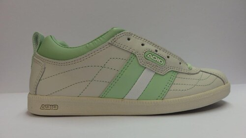 adio Dámské boty opus beige green 38 - Glami.cz aad40878ed