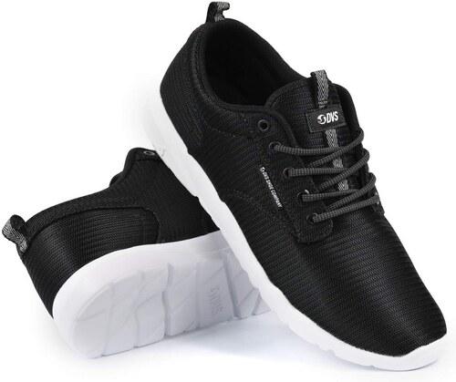 c902e21843b dvs Dámské boty premier 2.0 black mesh 36.5 - Glami.cz