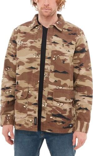 vans Pánská košile winchester storm camo S - Glami.cz b09506fb44