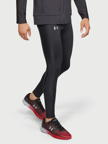 Kompresní legíny Under Armour COLDGEAR RUN TIGHT - Glami.cz cd03f38bd3d