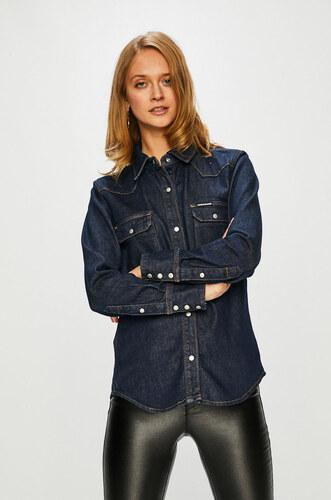 b4b6196d3e Calvin Klein Jeans - Košeľa - Glami.sk
