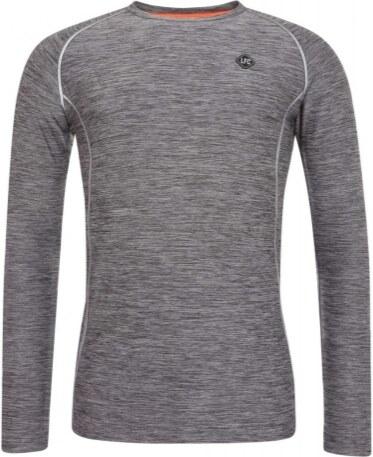 9800da941cd7 FC Liverpool pánske tričko s dlhým rukávom Marl long grey - Glami.sk