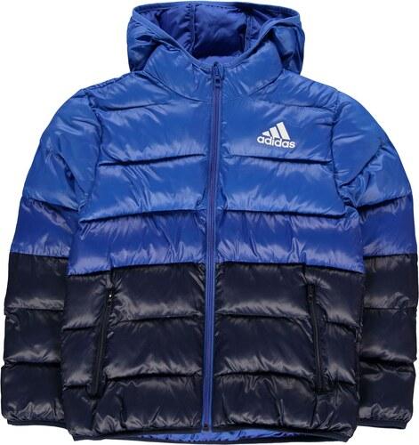 adidas Padded Dětská bunda - Glami.sk 701913a7299