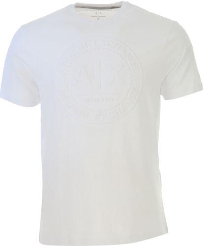 Nové Emporio Armani Tričko pro muže Ve výprodeji a8e6f5a7071