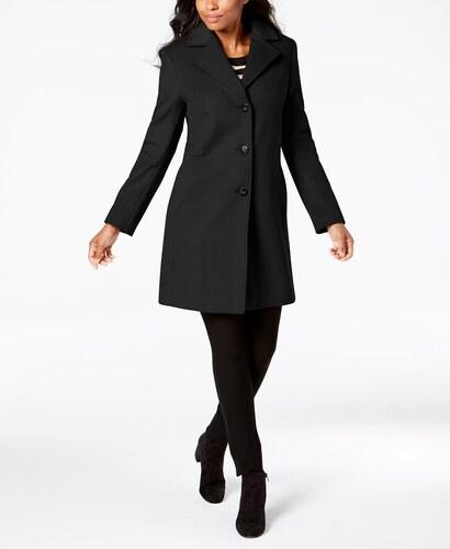 Kašmírový kabát Calvin Klein Walker Coat - Glami.cz 9a0677775b