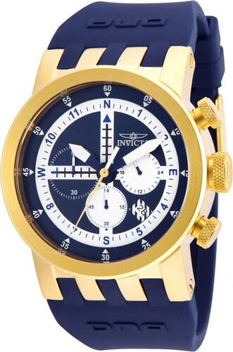 Pánské hodinky Invicta 25048 - Glami.cz f11887e049