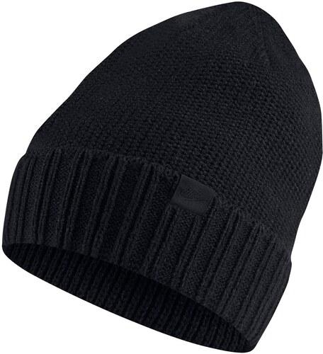 Čepice Nike U NSW BEANIE HONEYCOMB 925417-010 - Glami.cz fa7f34614f