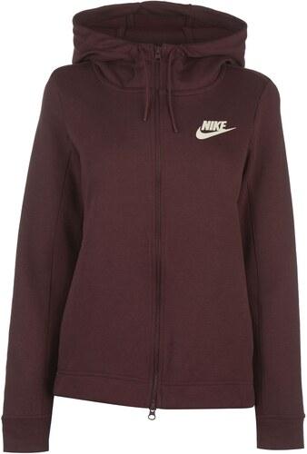 295f073b9a Mikina Nike Optic Zip Hoody Ladies - Glami.cz