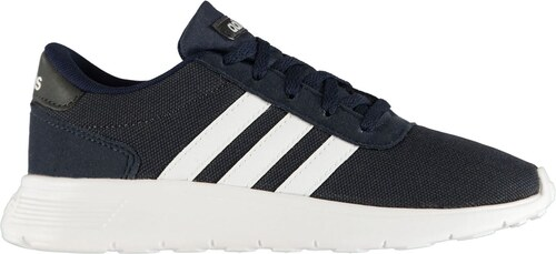 fee36f2cfe901 adidas Lite Racer dětské tenisky, Navy/White - Glami.sk