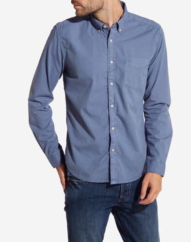 košile Wrangler BUTTON DOWN FLINSTONE BLUE W5883S48O - Glami.cz e8398c8d90