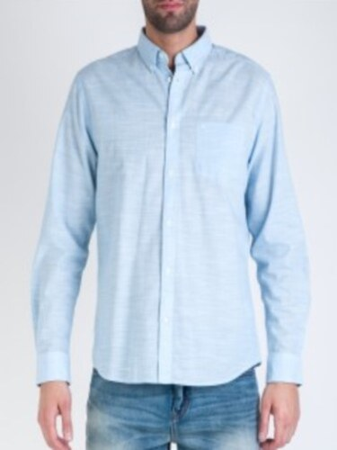 košile Wrangler CERULEAN BLUE W5874MXTH - Glami.cz 1bbaf15066