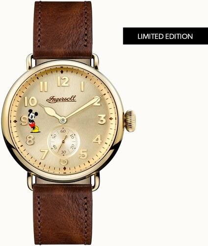 -10% Pánske hodinky Ingersoll