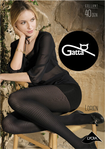 fd3480b80a8 Dámské punčochové kalhoty Gatta Lorien 03 40 den - Glami.cz