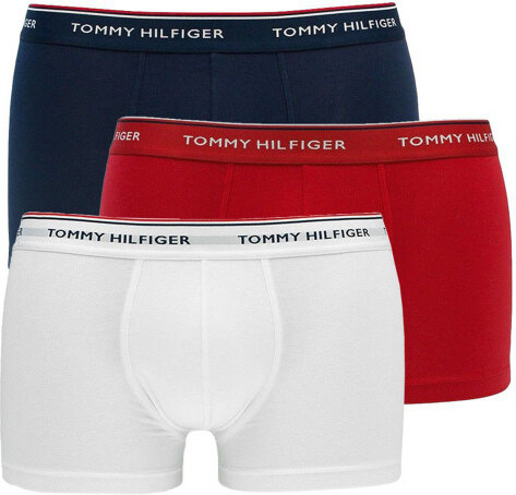 d1b1845c54 Tommy Hilfiger boxerky 3 pack 611