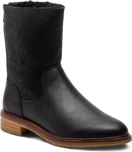 Magasított cipő CLARKS - Clarkdale Axel 261364164 Black Combi - Glami.hu 2a5e0c1ea2