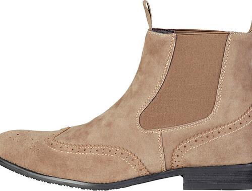 0059de71a5 Pánske členkové topánky Pierre Cardin - Glami.sk