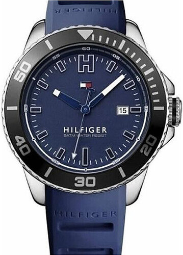 Pánske štýlové hodinky Tommy Hilfiger - Glami.sk eeb668ce06c