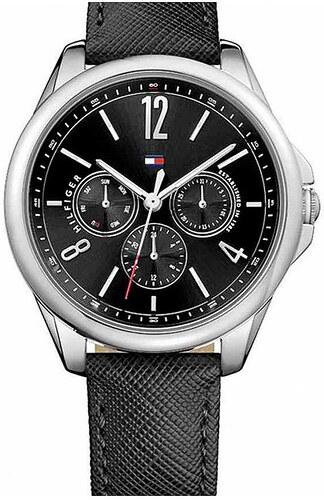 Pánske elegantné hodinky Tommy Hilfiger - Glami.sk a113207bc9f