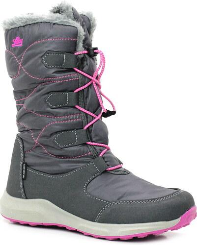 LICO STINA 720290 anthrazit pink a80c97ff50