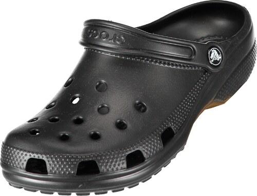 4314465905d Pánské pantofle CROCS CLASSIC 10001-001 BLACK - Glami.cz