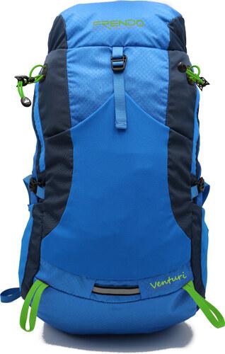 Batoh FRENDO VENTURI 28 BLUE GREEN - Glami.cz ecc79c7a87