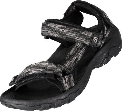 Dámské sandále ALPINE PRO UZUME UBTL052 ČERNÁ - Glami.cz e63d3ae6fc